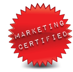 Marketing Certified